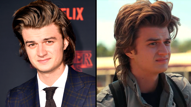 Joe Keery Was Originally Meant To Play THIS Character In ...